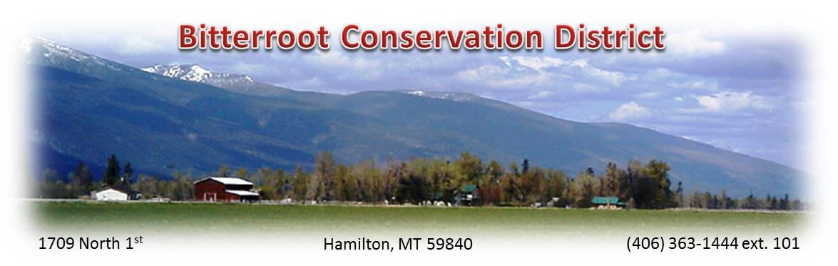 Bitterroot Conservation District